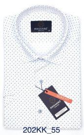 EX0708 Koszula męska 202KK-55 (Product Turkey)