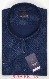 EX0708 Koszula męska 203B.KK-13 (Product Turkey)