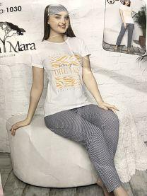 EX2001 Piżama damski C1030  (Product Turkey)