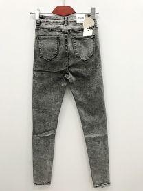 EX2202 Jeansowe męskie B906