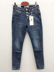 EX2202 Jeansowe męskie MS1889-1