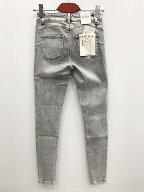 EX2202 Jeansowe męskie KJ021