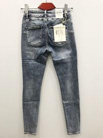 EX2202 Jeansowe męskie KJ021-2
