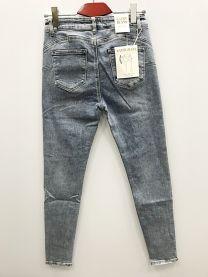 EX2202 Jeansowe męskie J030