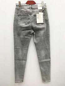 EX2202 Jeansowe męskie KJ029