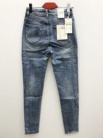EX2202 Jeansowe męskie KJ013-2