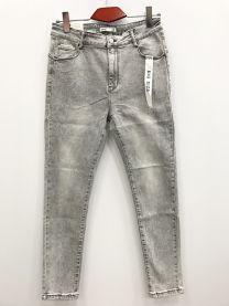 EX2202 Jeansowe męskie AG158