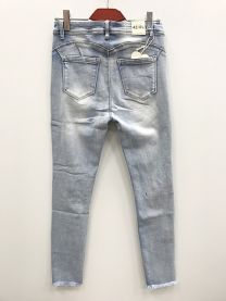EX2202 Jeansowe męskie GB895