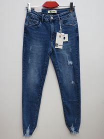 EX1306 Jeansowe damska MS1937-1