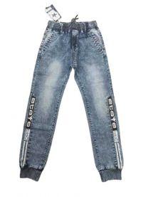 EX2202 Jeansowe dzieciece JT-4038