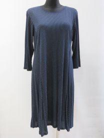 EX0304 Sukienka damska B4283  (Produkt Polski)