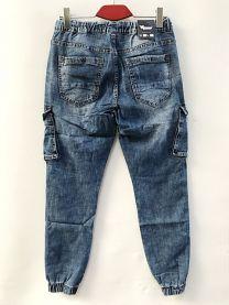 EX2202 Jeansowe męskie TZ2488-50
