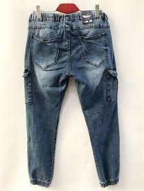 EX2202 Jeansowe męskie TZ2495-50