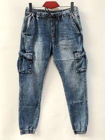 EX2202 Jeansowe męskie 2593-50