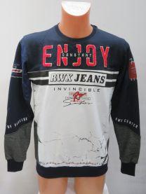 EX1401 Bluza męska C4352 (Product Turkey)