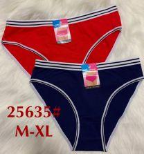 EX0604 Majtki Damskie M25635