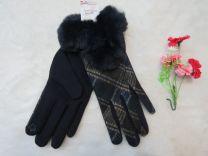 EX1310 Rękawiczki damskie DW038