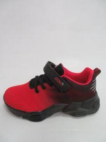 EX1004 Sportowe dziecięce F760 RED