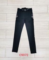 EX0604 Jeansowe damska C9072