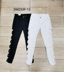 EX0604 Jeansowe damska DM233F13