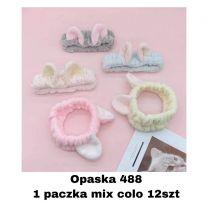 EX0505 Opaska damska OP-488