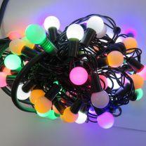 EX1710 Lampki choinkowe LP5355