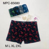 EX2601 Bokserki Męskie MPC85680