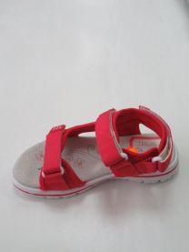 EX1006 Sandały dziecięce KF-01 RED