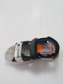 EX1006 Sandały dziecięce FJ-03 BLACK