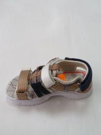 EX1006 Sandały dziecięce FJ-07 MIX