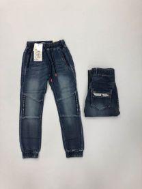 EX0102 Jeansowe dzieciece JE-6864