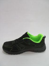 EX0205 Sportowe meskie 22101-14BL/GREEN