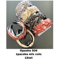 EX0505 Opaska damska OP-509
