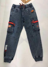 EX2403 Jeansowe chlopiece 7875