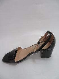 168 Sandały damskie QL168Black