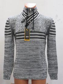 EX2409 Sweter męskie W1057  (Product Turkey)