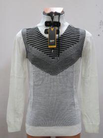 EX2409 Sweter męskie W1046  (Product Turkey)