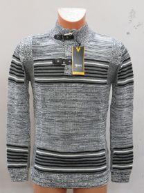 EX2409 Sweter męskie W1030   (Product Turkey)