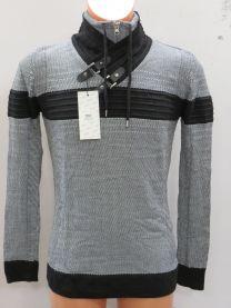 EX2409 Sweter męskie W1045   (Product Turkey)