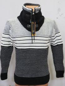 EX2409 Sweter męskie W2023   (Product Turkey)