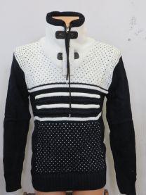 EX2409 Sweter męskie W2018  (Product Turkey)
