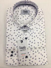 EX0902 Koszula męska IM9749 (Product Turkey)