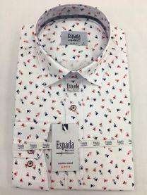 EX0902 Koszula męska IM9750 (Product Turkey)