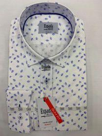 EX0902 Koszula męska IM9774 (Product Turkey)