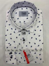 EX0902 Koszula męska IM9776 (Product Turkey)