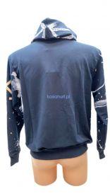 EX0102 Bluza męskie XG82 (Product Turkey)