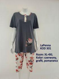 EX1601 Piżama damski LAP301 (Product Turkey)