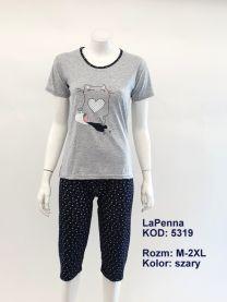 EX1601 Piżama damski LAP5319 (Product Turkey)