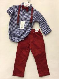 PL2211 Komplety dzieciece ONNO-3142-2