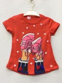 EX2702 Bluzka dzieciece OZM2014-2